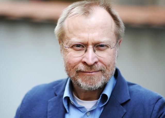 Očima psychologa: Peter Pöthe