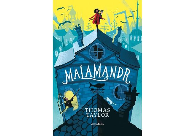 Knihovna: Malamandr