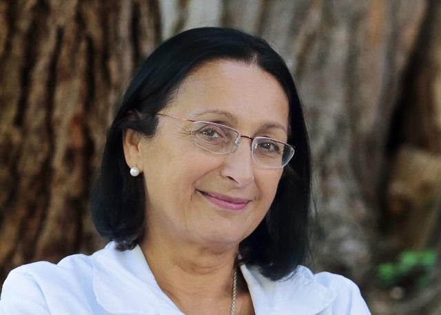 Prof. MUDr. Hana Papežová , CSc.