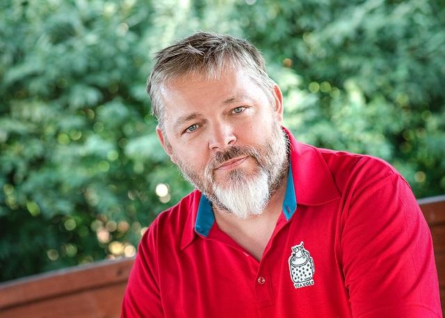 Robert Čapek